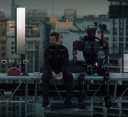 News Serie   Aaron Paul กับบทบาทใหม่ ในตัวอย่างแรกของ 'Westworld III' จากค่าย HBO