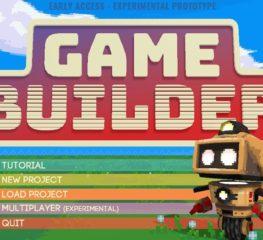 Google เปิดตัว Game Builder โปรแกรมสร้างเกมที่ไม่ต้องรู้โค้ดก็สร้างได้