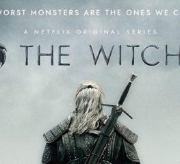 มาแล้ว! เปิดตัวภาพแรกอย่างเป็นทางการจาก The Witcher ฉบับซีรี่ส์บน Netflix