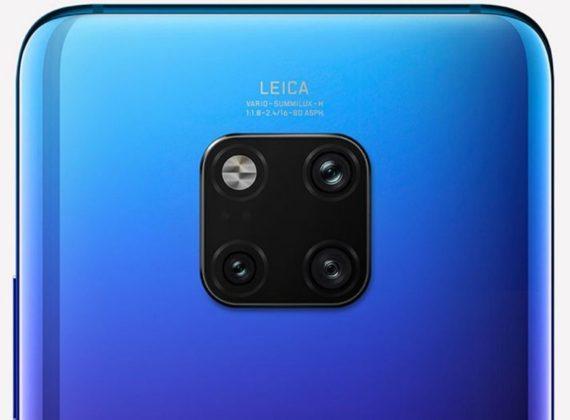 เปิดตัวเลยไหม ? หลุดสเปค Huawei Mate 30 Lite พร้อมผ่านการตรวจสอบ