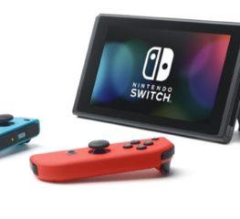 มาจริง! Nintendo เปิดตัว Nintendo Switch รุ่นอัพเกรด