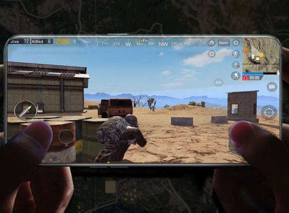 แนะนำ 5 สมาร์ทโฟนที่เหมาะกับการเล่นเกมที่เปิดตัวในปี 2019