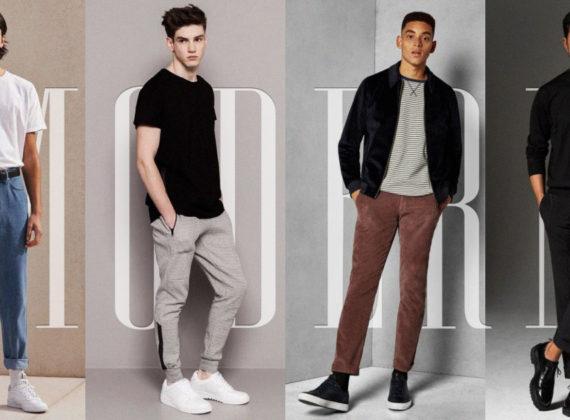 10 สไตล์กางเกง ทรงทันสมัย ที่ผู้ชายทุกคนควรเป็นเจ้าของ