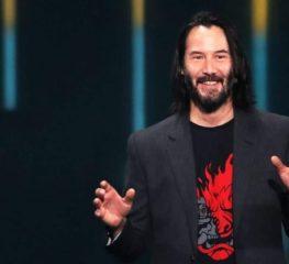 โคจิม่าเผย Keanu Reeves เกือบได้ร่วมแสดงใน Death Stranding แล้ว