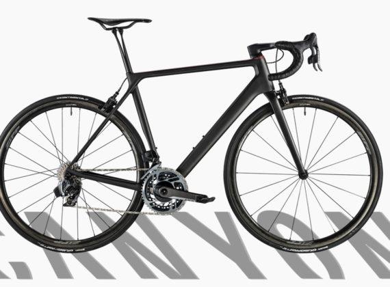 จักรยานคาร์บอนไฟเบอร์ EVO ของ Canyon คือนิยามใหม่ของการสร้างจักรยานที่มีน้ำหนักเบา