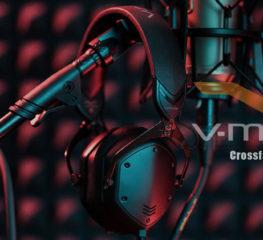 เพลิดเพลินกับเสียงคุณภาพระดับสตูดิโอด้วยหูฟัง Crossfade M-100 Master