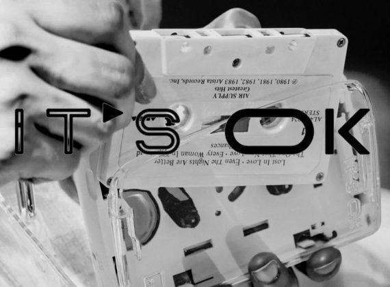 """It's OK"" เครื่องเล่นเทปคาสเซ็ต Bluetooth รายแรกของโลก!!"