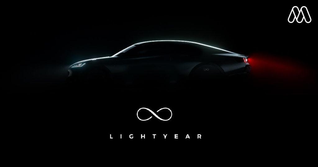 Lightyear One เป็นรถยนต์ผลิตพลังงานแสงอาทิตย์ระยะยาวคันแรกของโลก