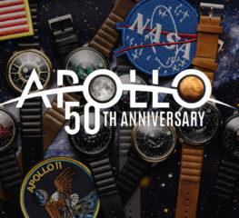"""ฉลองครบรอบ NASA 50 ปี Apollo 11 เพื่อเป็นเกียรติแก่การขึ้นฝั่งดวงจันทร์ ด้วย """"Trappist-1 NASA Edition"""""""