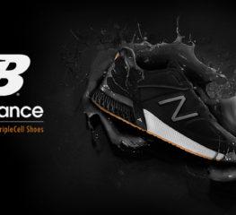 รองเท้าออกกำลังกายนิวบาลานซ์พิมพ์ 3 มิติเหล่านี้จะผลิตในสหรัฐอเมริกา