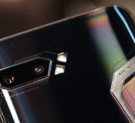 เผยราคา ROG Phone 2 ในจีนเริ่มต้นแค่ 15,000 บาทเท่านั้น !