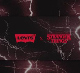 โอบกอด Upside Down ด้วยชุดสะสม Stranger Things ของ Levi's กับแฟชั่นเสื้อผ้ายุค 80s