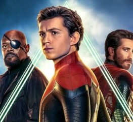 Movie Review | Spider-Man : Far From Home