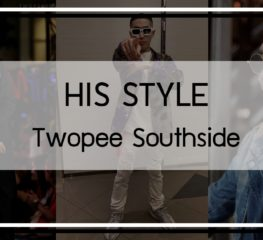 His Style EP. 3  โต้ง Twopee Southside