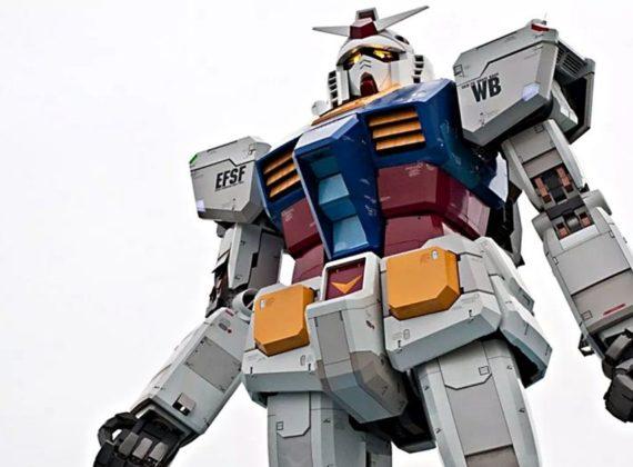 ไม่พอ! Bandai Spirits เตรียมเปิดโรงงานผลิตกันพลาแห่งใหม่ในปี 2020