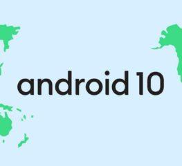 Google เตรียมปล่อย Android 10 ให้ได้ใช้งานวันที่ 3 กันยายนนี้