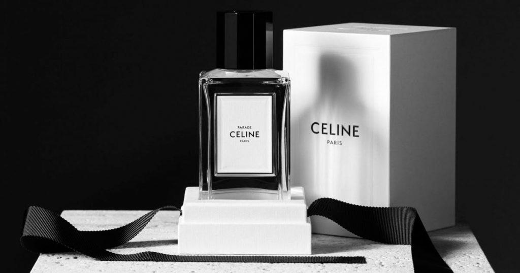 Hedi Slimane จะเปิดตัวคอลเลคชั่นน้ำหอม CELINE ในฐานะ unisex มี 8 กลิ่นสำหรับกลางวัน และ 3 กลิ่นสำหรับกลางคืน