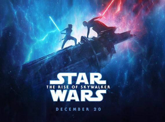 The Dark Side ฉายตัวอย่างของ 'Star Wars : The Rise Of Skywalker'