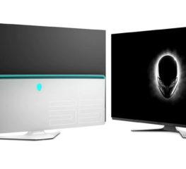 Alienware สร้างจอเกม OLED ขนาด 55 นิ้วเครื่องแรกของโลก