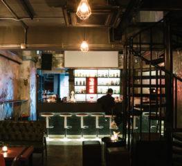 บาร์ลับๆ ที่อาจไม่ลับ Prym Bar : บาร์สรรพพสินค้าสุดชิค สถานที่รับรองที่ไม่ธรรมดา