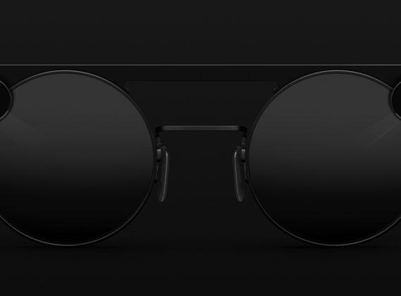 The Smart Snap Spectacles 3 บันทึกชีวิตของคุณในแบบ 3 มิติที่ยอดเยี่ยม