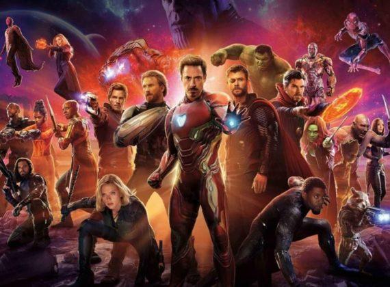 5 ว่าที่หนังทำเงินที่จะมาทำลายสถิติ Avengers: Endgame