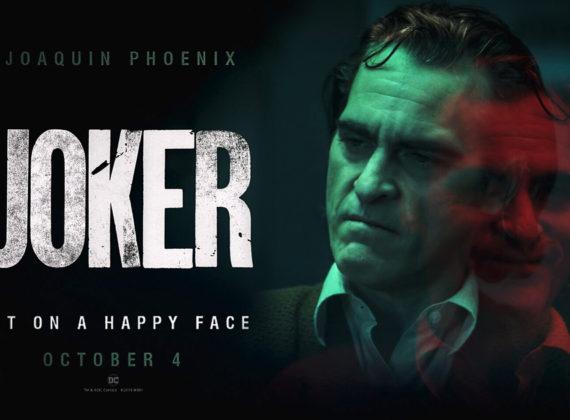 """Put A Smile On Your Face!!"" กับตัวอย่างสุดท้ายของ 'Joker' โดย Joaquin Phoenix"
