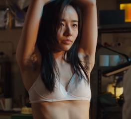 เปิดวาร์ป | นางเอกซีรีย์ The Naked Director ไม่ได้ติสแค่ในหนัง