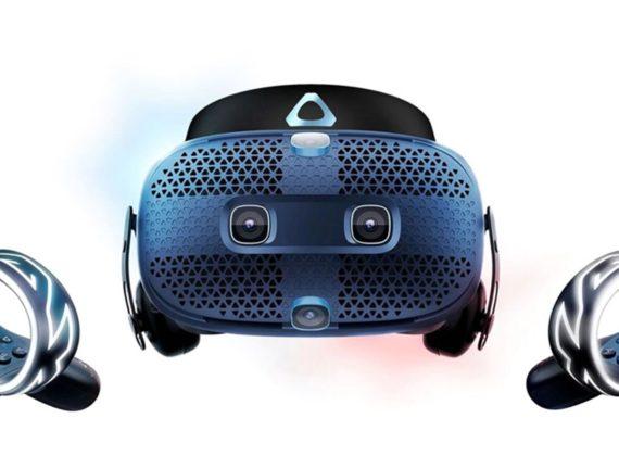 HTC เปิดตัว Vive Cosmos อุปกรณ์ VR รุ่นใหม่ล่าสุด