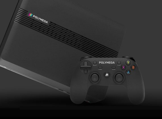 Polymega เครื่องเล่นเกม Retro ถูกลิขสิทธิ์แท้เตรียมวางจำหน่ายช่วงสิ้นปีนี้