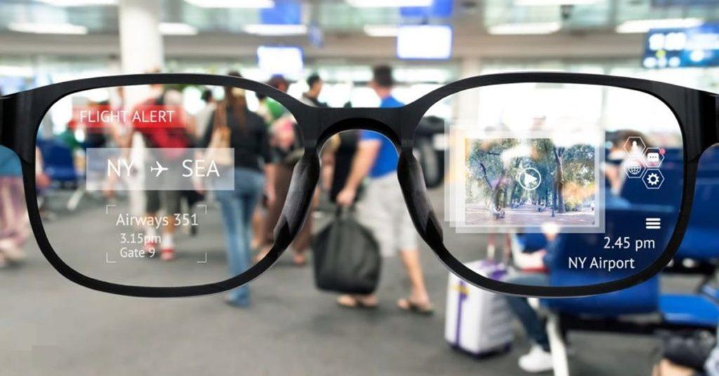 Facebook จับมือ Ray-Ban เตรียมเปิดตัวแว่น AR เร็วๆนี้