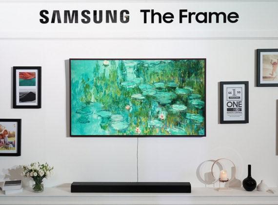 ซัมซุงเปิดตัว คิว แอลอีดี ไลฟ์สไตล์ (Samsung QLED Lifestyle) ปี 2019