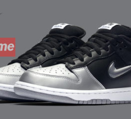 ดูดีที่สุดกับ Nike SB Dunk Collab ใหม่ล่าสุดของ Supreme
