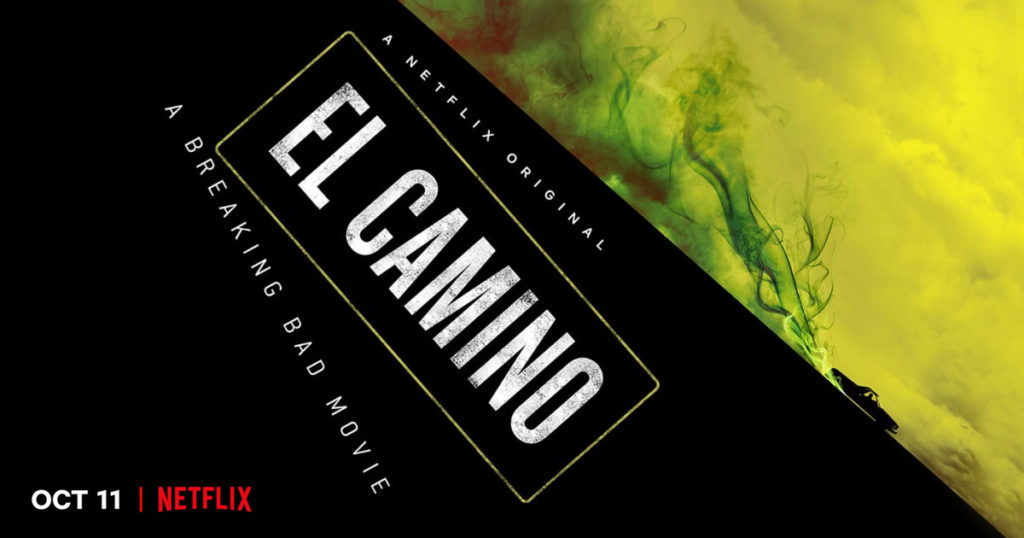 ย้อนอดีตการเดินทาง 'Breaking Bad' ของ Jesse Pinkman ในตัวอย่าง 'El Camino'
