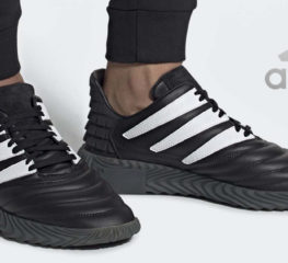adidas เปิดตัว Sobakovs ที่ได้แรงบันดาลใจจากนักล่า 1994