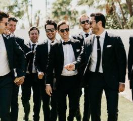 7 ไอเดียจัดชุดไปงานแต่งงานสำหรับทุกธีม