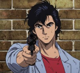 Movie Review | City Hunter : Shinjuku Private Eyes เรียวจังคนเดิม เพิ่มเติมคือความพีค