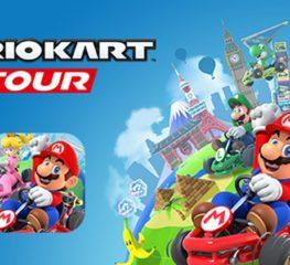 ฉุดไม่อยู่! Mario Kart Tour ทำยอดดาวน์โหลดทะลุ 25 ล้านครั้งตั้งแต่วันเปิดตัว