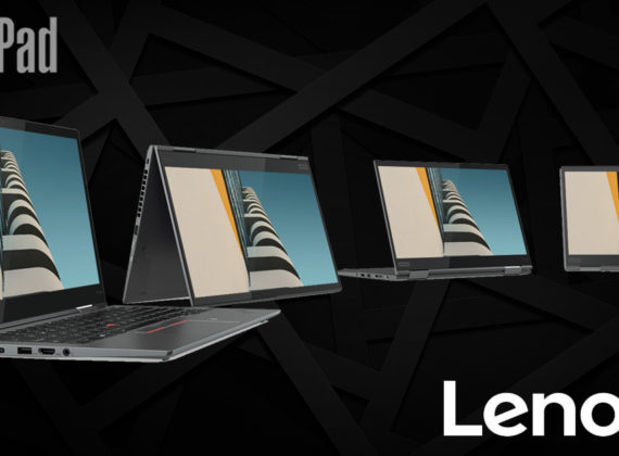 Lenovo™ เปิดตัวแล็ปท็อป ThinkPad™ เวอร์ชั่นใหม่ล่าสุด เติมเต็มประสิทธิภาพให้การทำงานของคนยุคใหม่อย่างสมบูรณ์แบบ