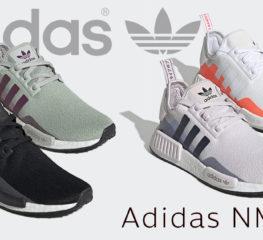 adidas NMD R1 พร้อมเปิดตัวในวันที่ 1 ตุลาคม