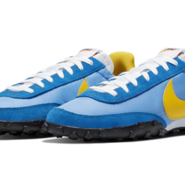 รองเท้าแห่งตำนาน Nike Waffle Racer