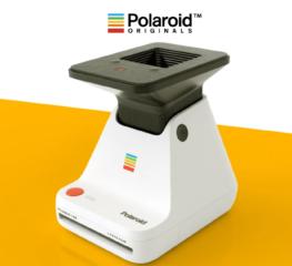 เก็บความทรงจำผ่าน  Polaroid Lab