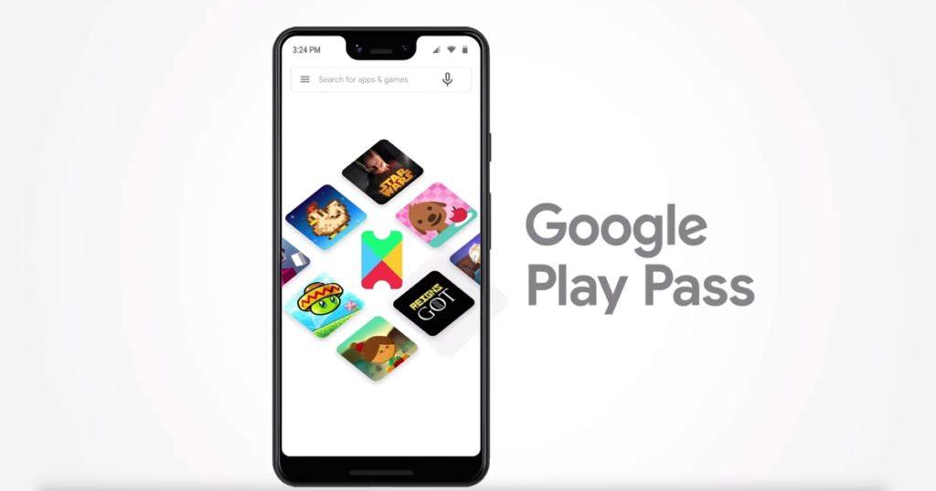 Google Play Pass เปิดให้บริการในอเมริกาแล้ววันนี้
