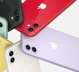 5 เหตุผลที่คุณอาจจะไม่จำเป็นต้องซื้อ iPhone 11