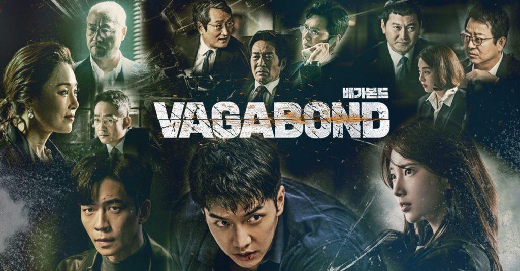 Movie Review   Vagabond นั่งไม่ติดโซฟา ลุ้นสนุกทุกตอน