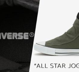 Converse Japan อัพเกรด Chuck Taylor Hi-Top สำหรับ Urban Winters