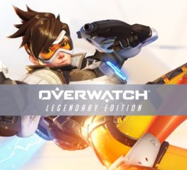 Review | Overwatch: Legendary Edition เวอร์ชั่น Nintendo Switch