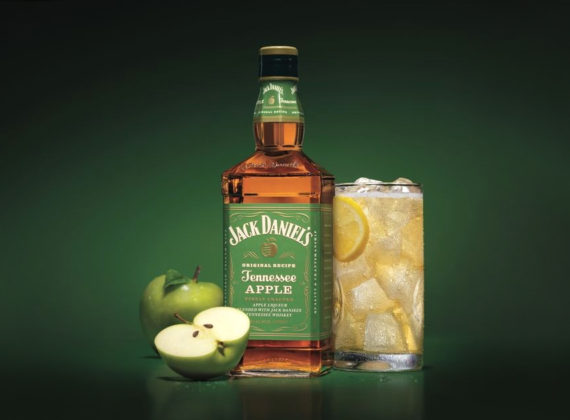 Jack Daniels เปิดตัว Apple Whisky ตัวใหม่แล้ว