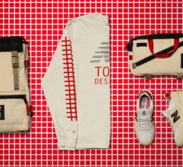 New Balance & Topo Designs ได้ออกแบบร่วมกันกับคอลเล็กชั่นที่ดูดีทันสมัย