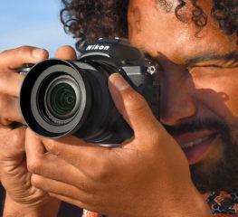 Nikon เปิดตัวกล้องมิลเลอร์เลส Z ซีรี่ส์ ที่เล็กและบางเบาที่สุดเท่าที่เคยมีมา